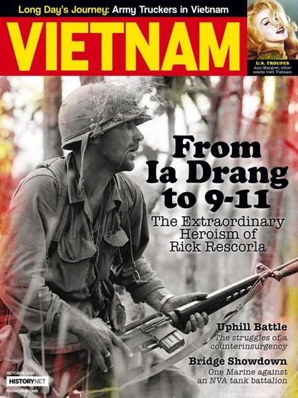 Vietnam Cover - 10/1/2016