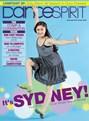 Dance Spirit Magazine | 10/2018 Cover
