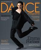 Dance Magazine 10/1/2018