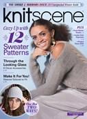 Knitscene | 12/2018 Cover