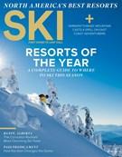 Ski Magazine 10/1/2018