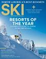 Ski Magazine | 10/2018 Cover