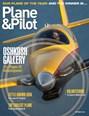 Plane & Pilot Magazine | 10/2018 Cover