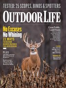 Outdoor Life Magazine 9/1/2018