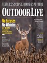 Outdoor Life Magazine | 9/2018 Cover