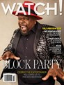 Watch Magazine | 10/2018 Cover