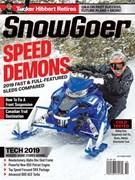 Snow Goer Magazine 10/1/2018