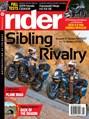 Rider Magazine | 11/2018 Cover