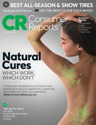Consumer Reports Magazine 11/1/2018