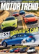 Motor Trend Magazine 11/1/2018
