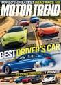 Motor Trend Magazine | 11/2018 Cover