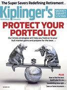 Kiplinger's Personal Finance Magazine 11/1/2018