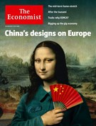 Economist 10/6/2018