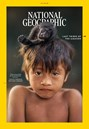 National Geographic Magazine | 10/2018 Cover