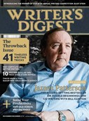Writer's Digest Magazine | 11/2018 Cover