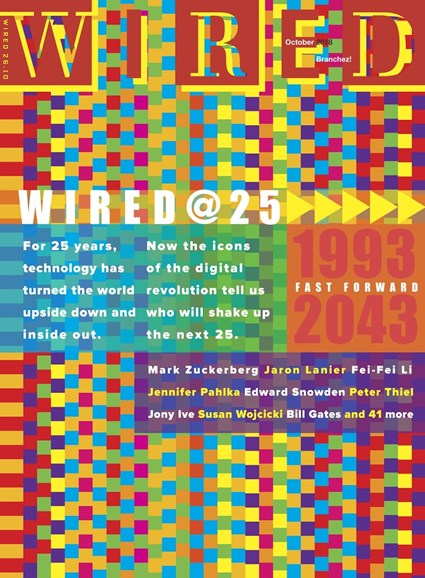 Wired Cover - 10/1/2018