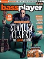 Bass Player | 11/2018 Cover
