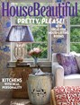 House Beautiful Magazine | 10/2018 Cover