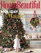 House Beautiful Magazine 12/1/2016