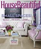 House Beautiful Magazine 7/1/2013