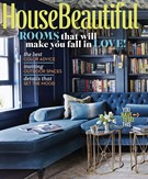House Beautiful Magazine 6/1/2013