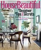 House Beautiful Magazine 5/1/2013