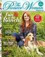 The Pioneer Woman | 9/2017 Cover