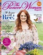 The Pioneer Woman | 3/2018 Cover