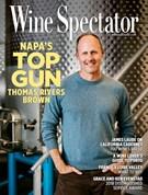 Wine Spectator Magazine 11/15/2018