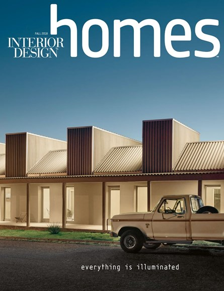 Interior Design Cover - 9/1/2018