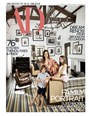 Architectural Digest | 11/2018 Cover