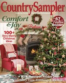 Country Sampler Magazine 10/1/2018