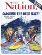 The Nation Magazine 10/29/2018