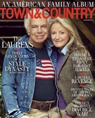 Town & Country Magazine 11/1/2018