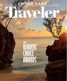 Conde Nast Traveler 10/1/2018