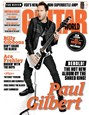 Guitar World (non-disc) Magazine | 12/2018 Cover