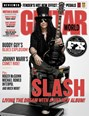 Guitar World (non-disc) Magazine | 11/2018 Cover
