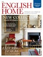 English Home Magazine | 10/2018 Cover