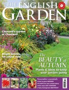 English Garden Magazine 11/1/2018