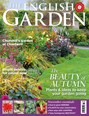 English Garden Magazine | 11/2018 Cover