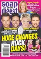 Soap Opera Digest Magazine 10/15/2018