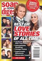 Soap Opera Digest Magazine 10/1/2018