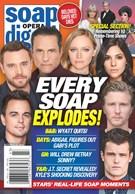 Soap Opera Digest Magazine 10/22/2018
