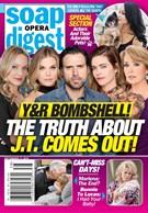 Soap Opera Digest Magazine 9/17/2018