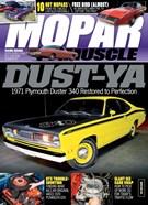 Mopar Muscle Magazine 1/1/2019