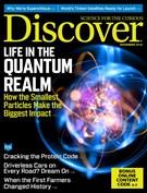 Discover Magazine 11/1/2018
