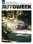 Autoweek Magazine 10/22/2018