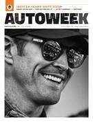 Autoweek Magazine 10/8/2018