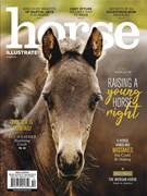 Horse Illustrated Magazine 10/1/2018
