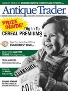 Antique Trader Magazine 10/10/2018